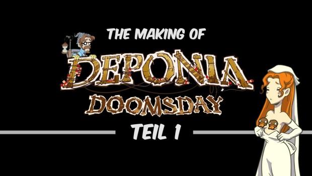 deponia doomsday video header