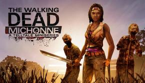 walking dead michonne header